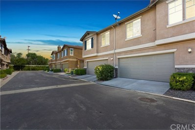 26142 Williams Way UNIT A, Murrieta, CA 92563 - MLS#: SW19091877