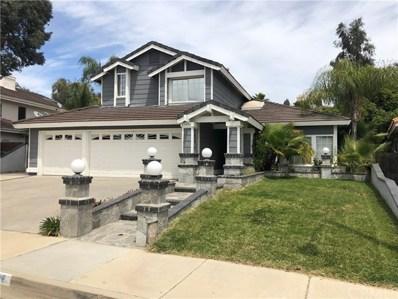 25496 Blackthorne Drive, Murrieta, CA 92563 - MLS#: SW19092312