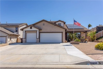 33896 Harvest Way E, Wildomar, CA 92595 - MLS#: SW19092851