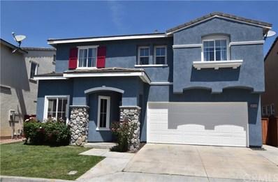 32530 Vail Creek Drive, Temecula, CA 92592 - MLS#: SW19092893