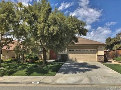 36181 Thousand Oaks Place, Murrieta, CA 92562 - MLS#: SW19093057