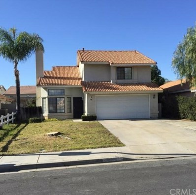 39667 Oak Cliff Drive, Temecula, CA 92591 - MLS#: SW19093593