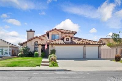 39968 Pearl Drive, Murrieta, CA 92563 - MLS#: SW19093622