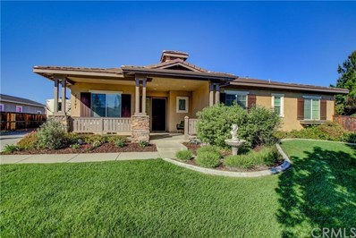 23791 Bush Court, Murrieta, CA 92562 - MLS#: SW19093781