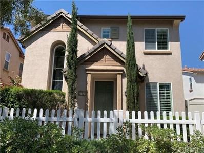 27729 Bluebell Court, Murrieta, CA 92562 - MLS#: SW19094019