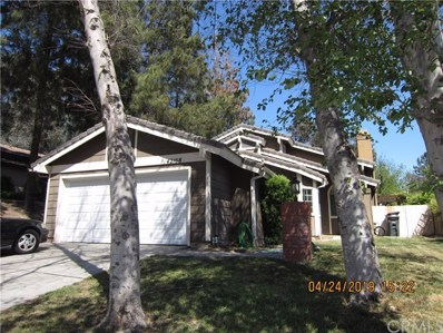 42168 Sweetshade Lane, Temecula, CA 92591 - MLS#: SW19094072