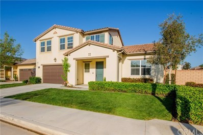 30572 Stage Coach Road, Menifee, CA 92584 - MLS#: SW19094384