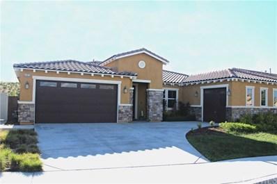 34619 Low Bench Street, Murrieta, CA 92563 - MLS#: SW19094430