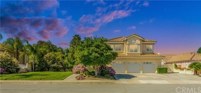 30647 Shore Ridge Drive, Menifee, CA 92584 - MLS#: SW19094538