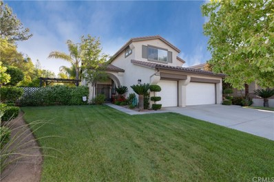 23397 Mount Ashland Court, Murrieta, CA 92562 - MLS#: SW19094685