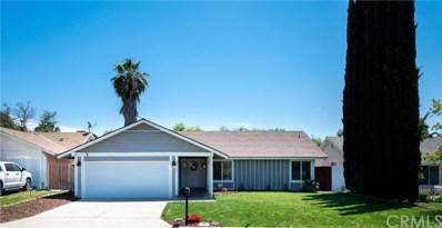 42692 San Julian Place, Temecula, CA 92592 - MLS#: SW19094783
