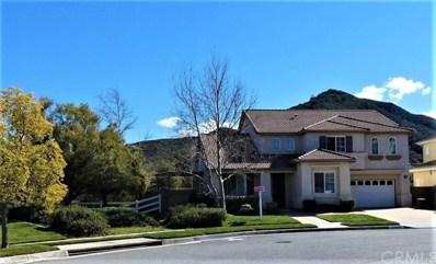23283 Clear Creek Street, Murrieta, CA 92562 - MLS#: SW19095003