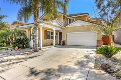 3323 Treehouse Drive, Perris, CA 92571 - MLS#: SW19095087