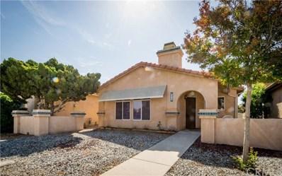 378 Reposo Street, San Jacinto, CA 92582 - MLS#: SW19095507