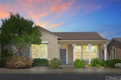 8170 Doral Lane, Hemet, CA 92545 - MLS#: SW19095596