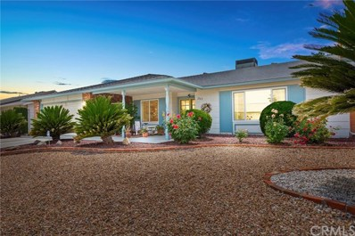 27671 Sandtrap Drive, Sun City, CA 92586 - MLS#: SW19095721