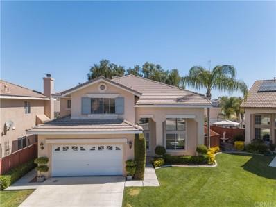 4 Villa Trizza, Lake Elsinore, CA 92532 - MLS#: SW19095942