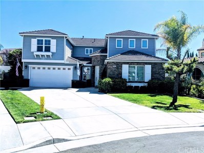 32079 Woodside Court, Temecula, CA 92592 - MLS#: SW19095999