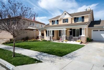 32143 Spun Cotton Drive, Winchester, CA 92596 - MLS#: SW19096686