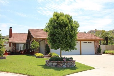 11531 Shugart Way, Riverside, CA 92503 - MLS#: SW19096969