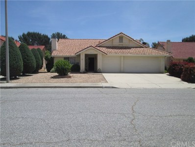 2657 Banyan Tree Lane, Hemet, CA 92545 - MLS#: SW19097218