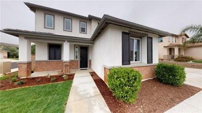 34939 Lava Tree Lane, Winchester, CA 92596 - MLS#: SW19097663
