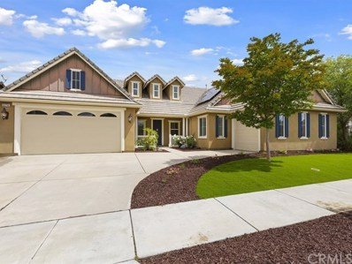 32756 Red Carriage Road, Winchester, CA 92596 - MLS#: SW19097806