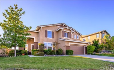 40775 Robards Way, Murrieta, CA 92562 - MLS#: SW19097864