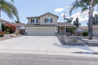 41960 Trinity River Way, Murrieta, CA 92562 - MLS#: SW19098440