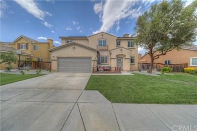 889 Garret Way, San Jacinto, CA 92583 - MLS#: SW19098657