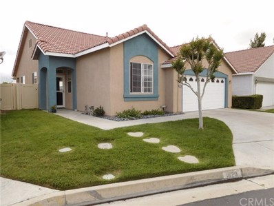 1620 Ametista Drive, San Jacinto, CA 92583 - MLS#: SW19098770
