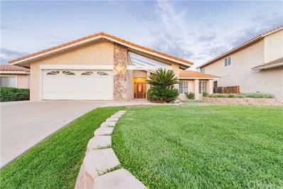 30698 Long Point Drive, Canyon Lake, CA 92587 - MLS#: SW19098790