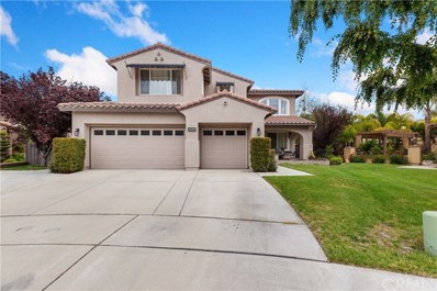 42339 Mountain View Court, Murrieta, CA 92562 - MLS#: SW19099456