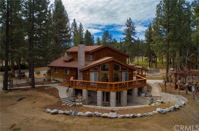 36521 Butterfly Peak Road, Mountain Center, CA 92561 - MLS#: SW19099785