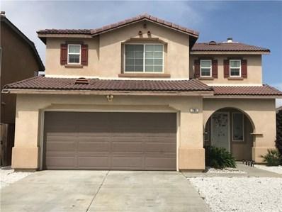 796 Buick Avenue, San Jacinto, CA 92582 - MLS#: SW19100062