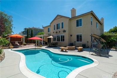 34008 Turtle Creek Street, Temecula, CA 92592 - MLS#: SW19100377