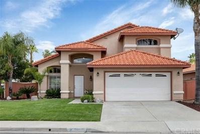 39939 Trowbridge Court, Murrieta, CA 92563 - MLS#: SW19100500