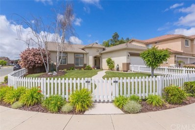 39760 Bonaire Way, Murrieta, CA 92563 - MLS#: SW19100577