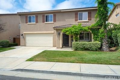 42029 Pine Needle Street, Temecula, CA 92591 - MLS#: SW19100635