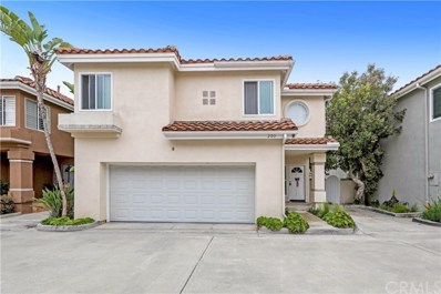209 Calabria Court, Costa Mesa, CA 92627 - MLS#: SW19100764