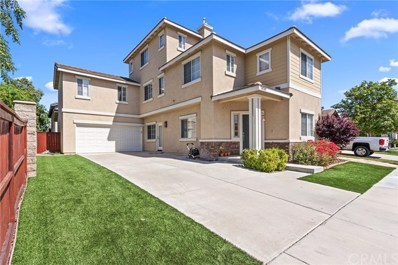 26260 Monticello Way, Murrieta, CA 92563 - MLS#: SW19100875