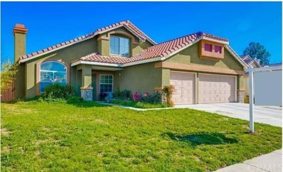 18910 Oakview Way, Lake Elsinore, CA 92530 - MLS#: SW19101009