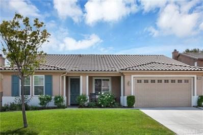 24249 Burlwood, Murrieta, CA 92562 - MLS#: SW19101322