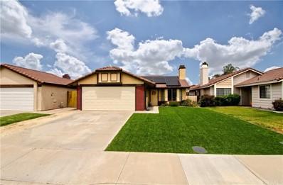 29686 Saint Andrews Court, Murrieta, CA 92563 - MLS#: SW19101603