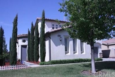 5105 Spyglass Drive, Palmdale, CA 93552 - MLS#: SW19101918