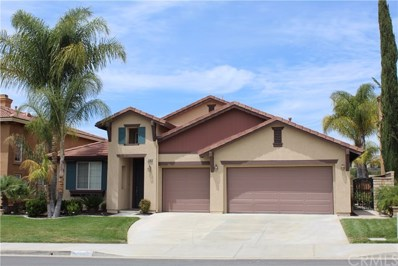 40883 Bouvier Court, Murrieta, CA 92562 - MLS#: SW19102087