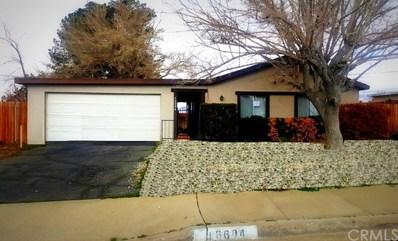 16604 Lariat Road, Victorville, CA 92395 - #: SW19102092