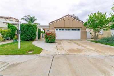 28849 Broadstone Way, Menifee, CA 92584 - MLS#: SW19102341