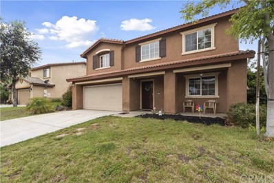 28739 Lavatera Avenue, Murrieta, CA 92563 - MLS#: SW19102445