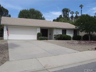 29015 Griffith Drive, Menifee, CA 92586 - MLS#: SW19102497